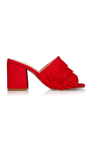 The Ilamoye Mule - Red