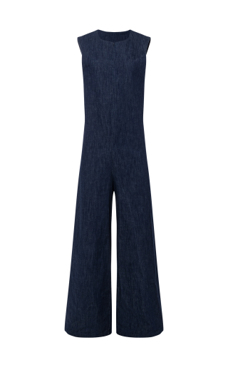 Sack Jumpsuit