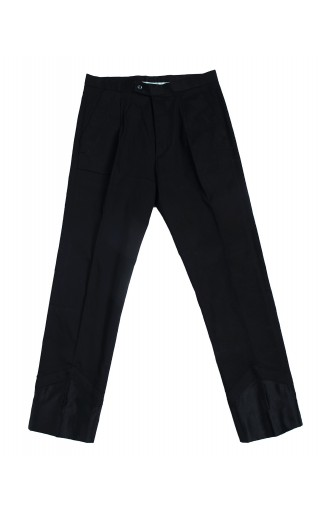 Organza Partitioned Trousers