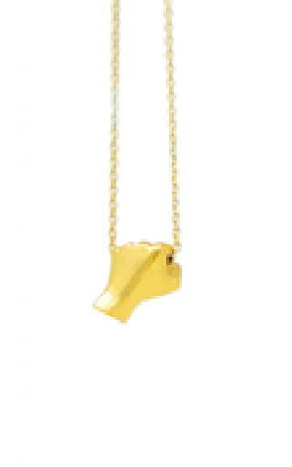 All Power Necklace