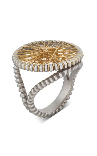 Sybil Cocktail Ring