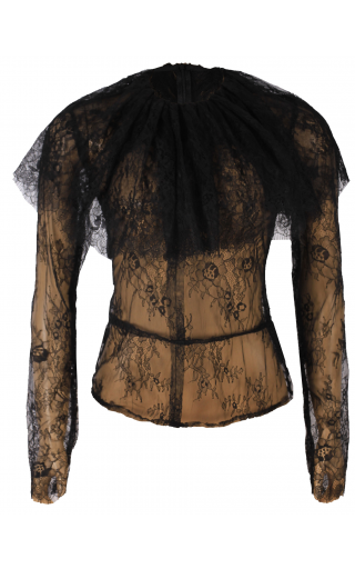 Chichi Lace Top