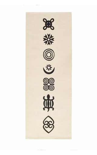 Travel Yoga Mat