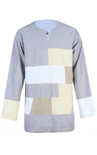 Courses Block Tunic